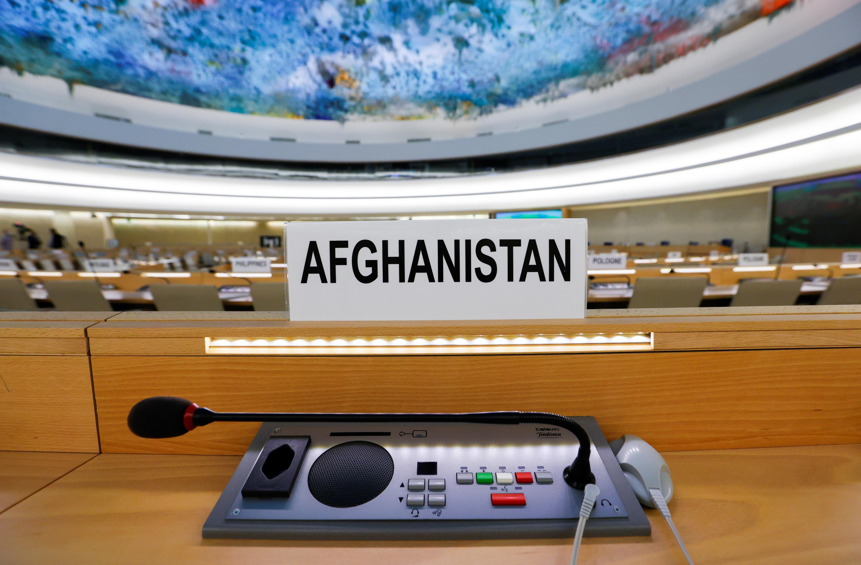 The Afghan aid dilemma