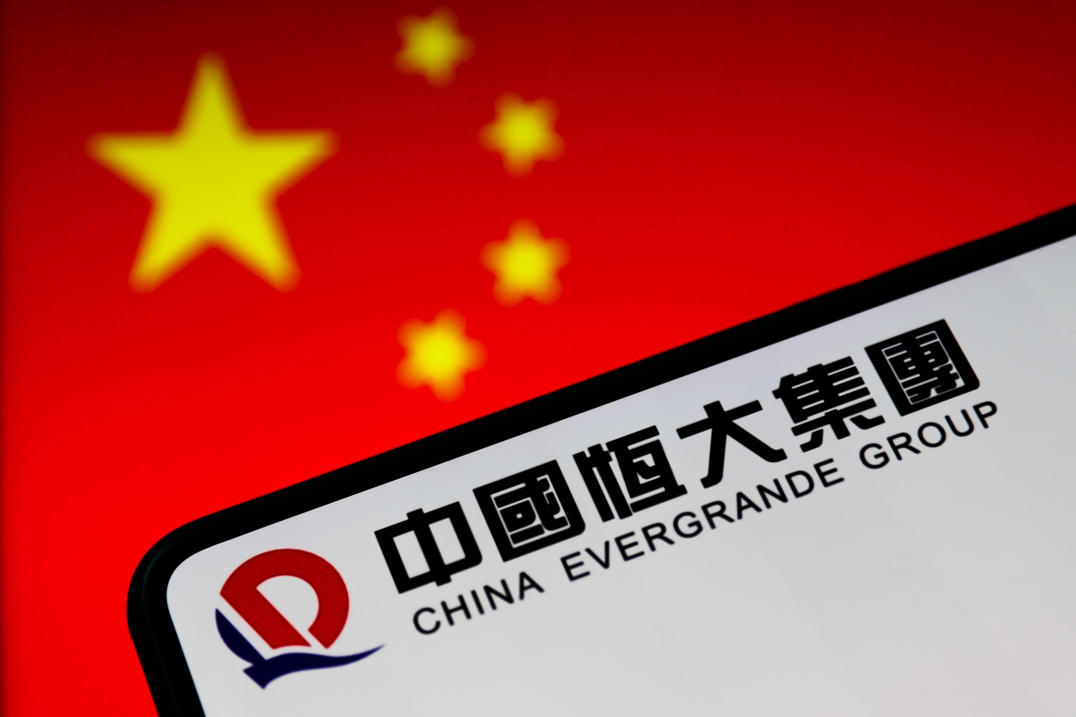 Can Xi save China from Evergrande?
