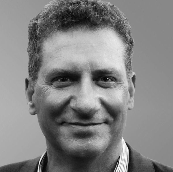 David Bailin, Chief Investment Officer and Global Head of Investments, Citi Global Wealth