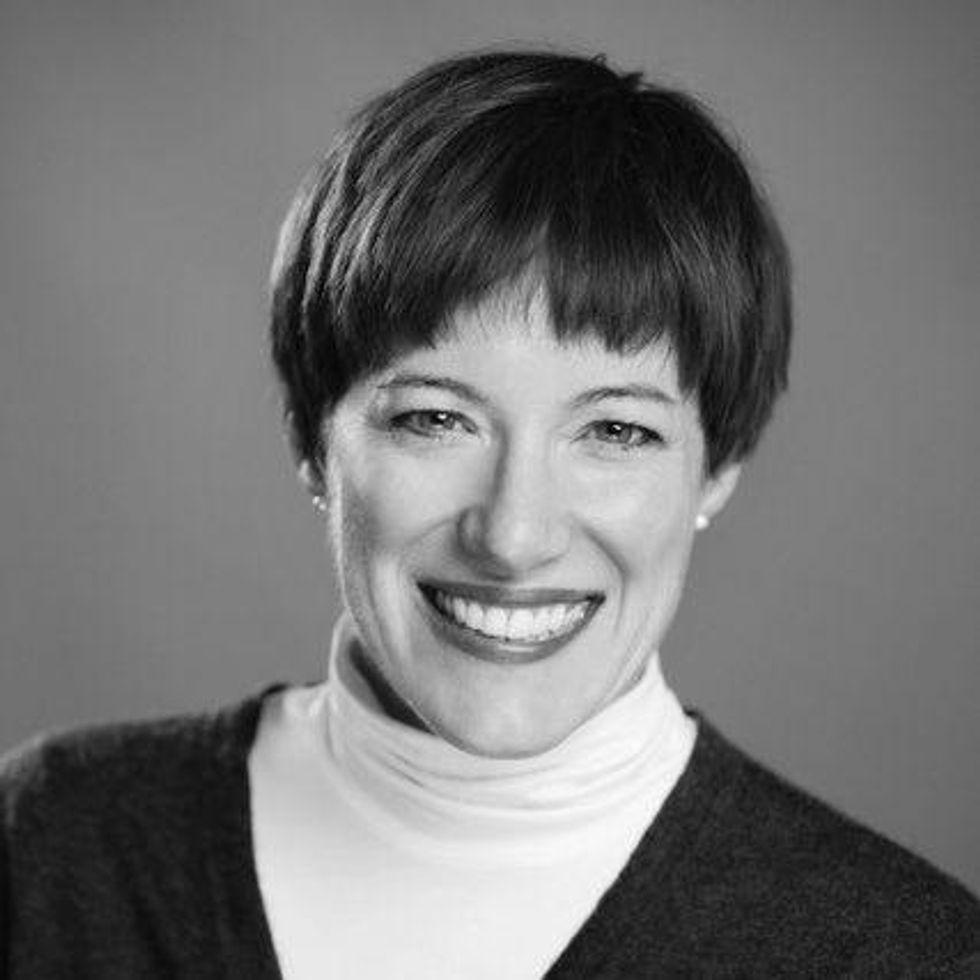 Elree Winnett Seelig  Head, ESG, Markets & Securities Services, Citi