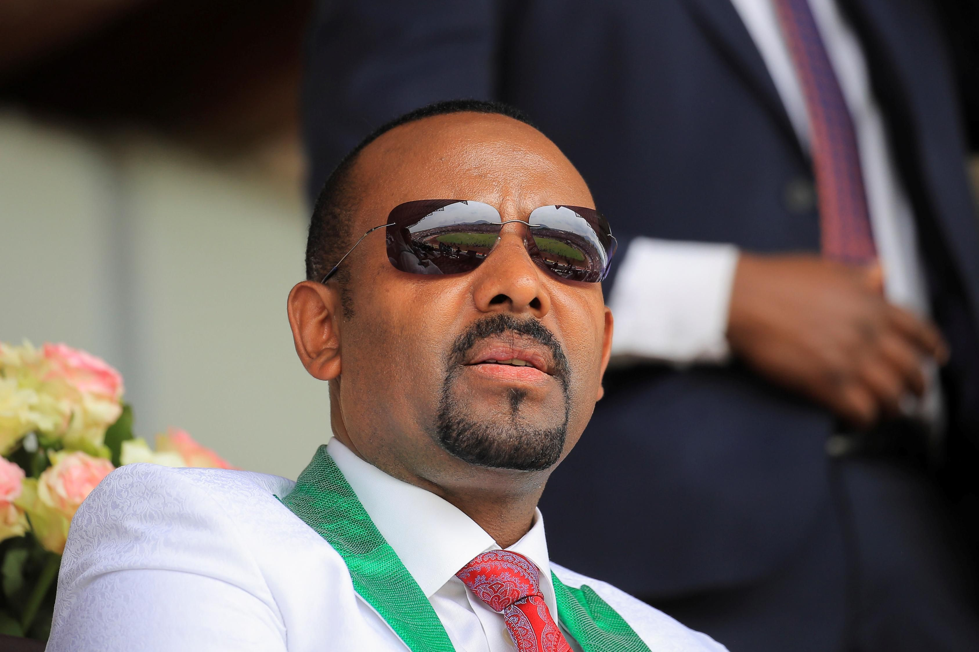 Ethiopia's PM wanted legitimacy – did he get it?