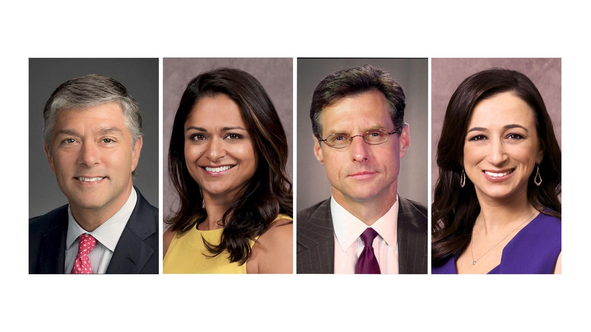 Experts from Bank of America's Chief Investment Office and BofA Global Research