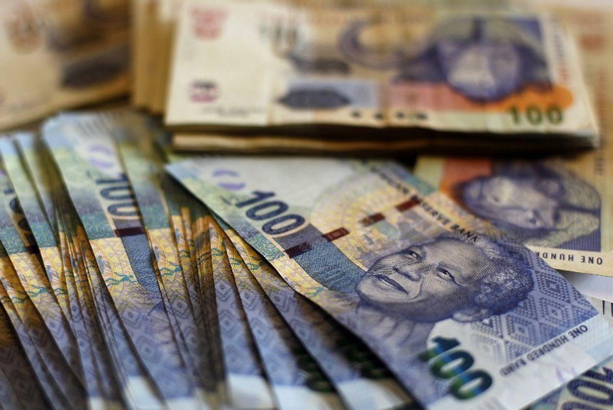 Zuma, Musk, and the Randzuma, Musk, and the Rand