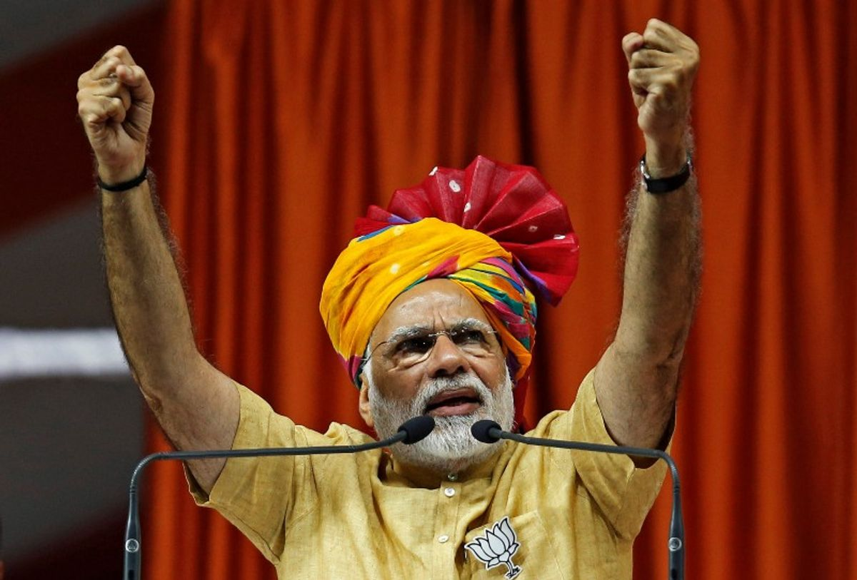 India: Gujarat Curtainraiser