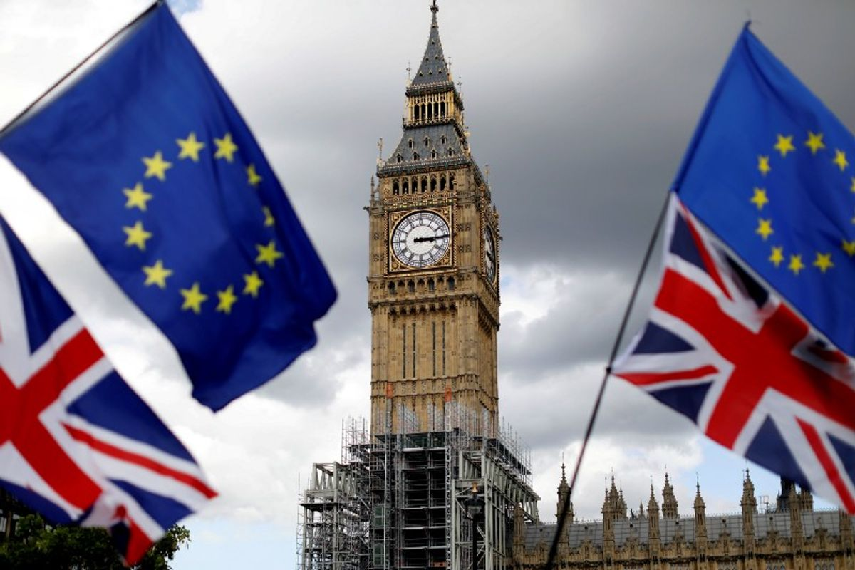 Brexit: Enter The Hard Part