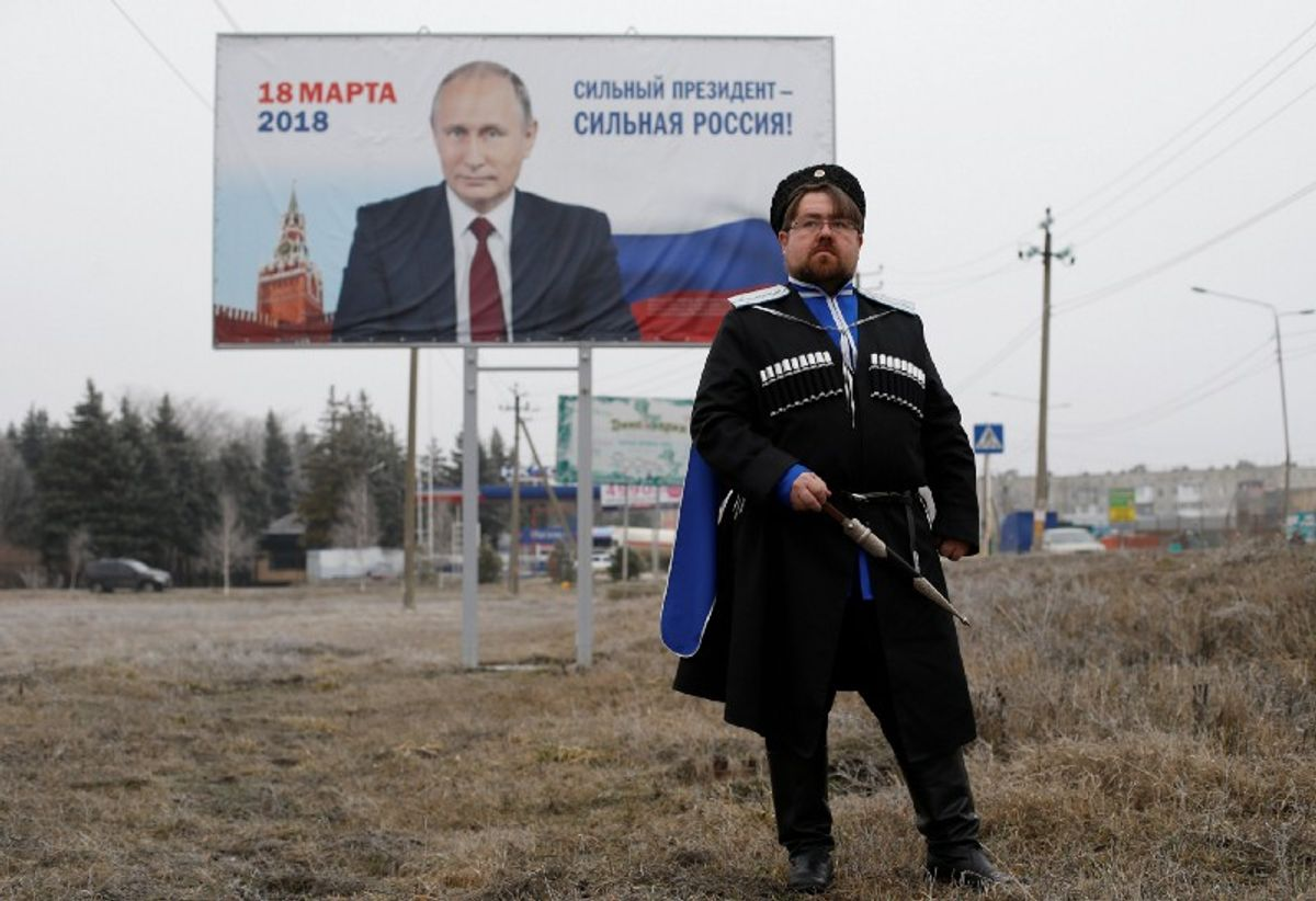 Why Putin Even Cares About the Numbers