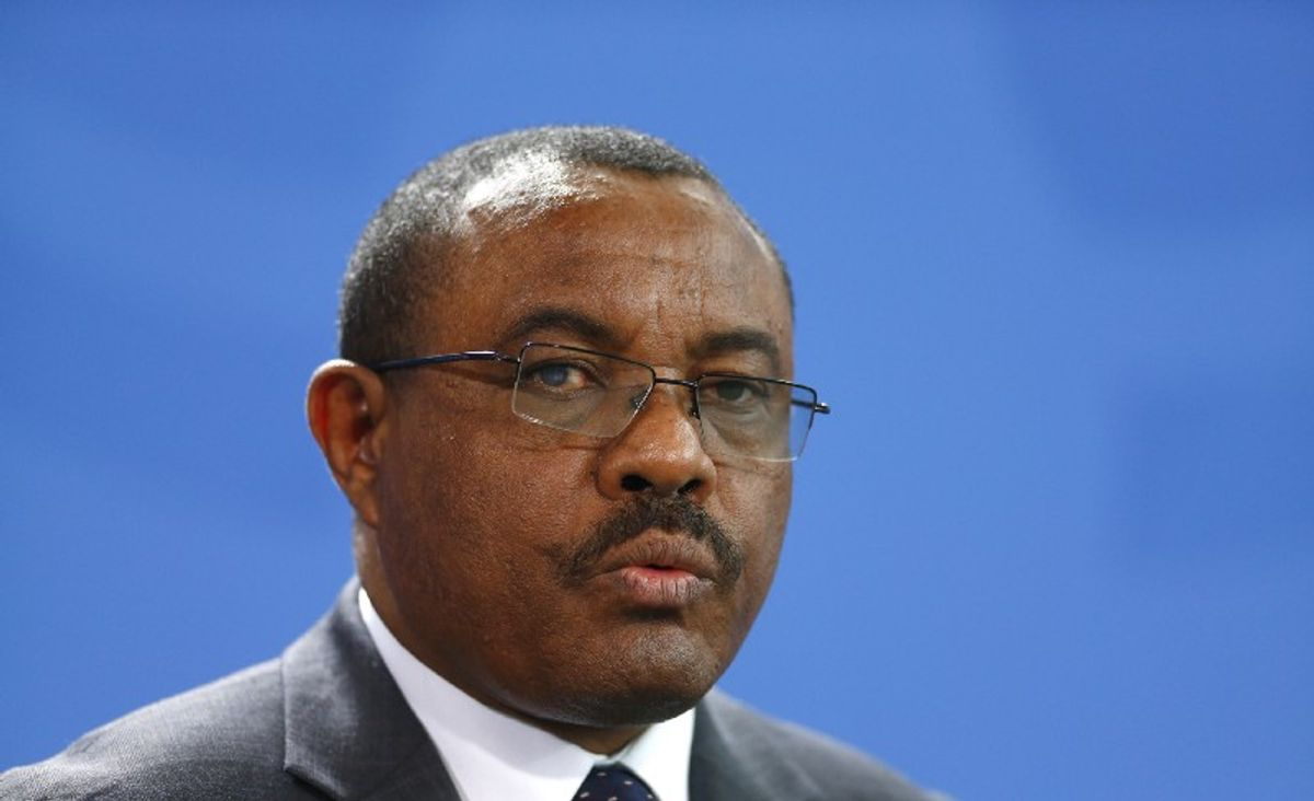 Trouble's On The Horn: Ethiopia in Crisis