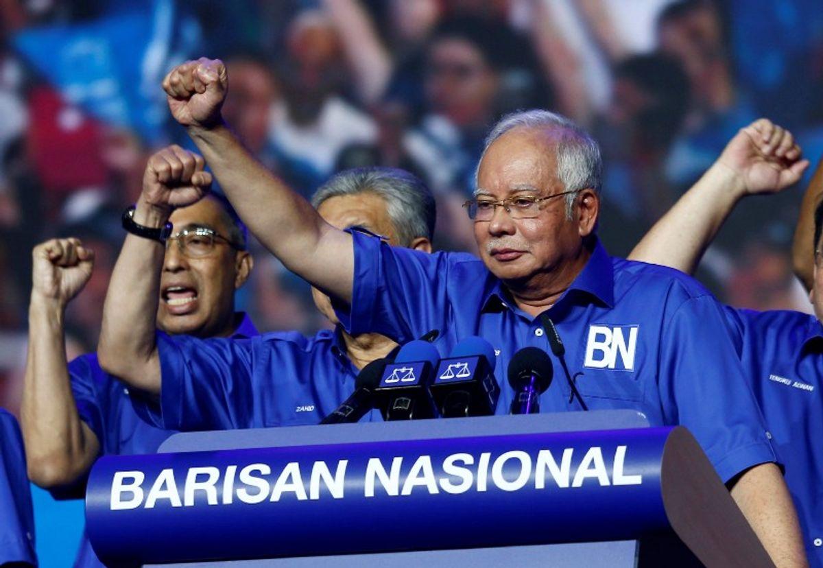 Malaysia Election: Malaise or Mêlées?
