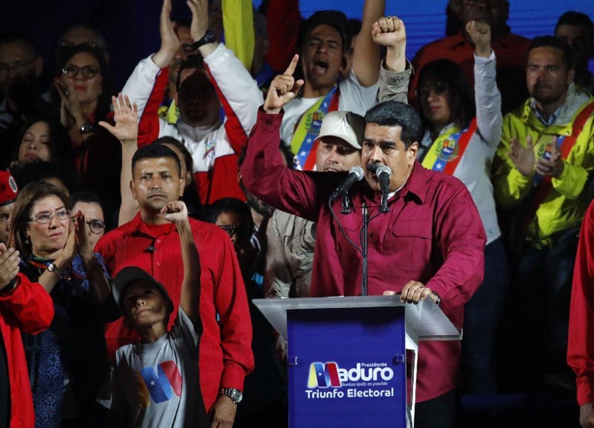 Venezuela: What Comes Next?
