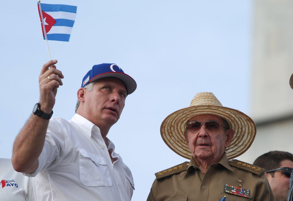 Cuba's New Rules