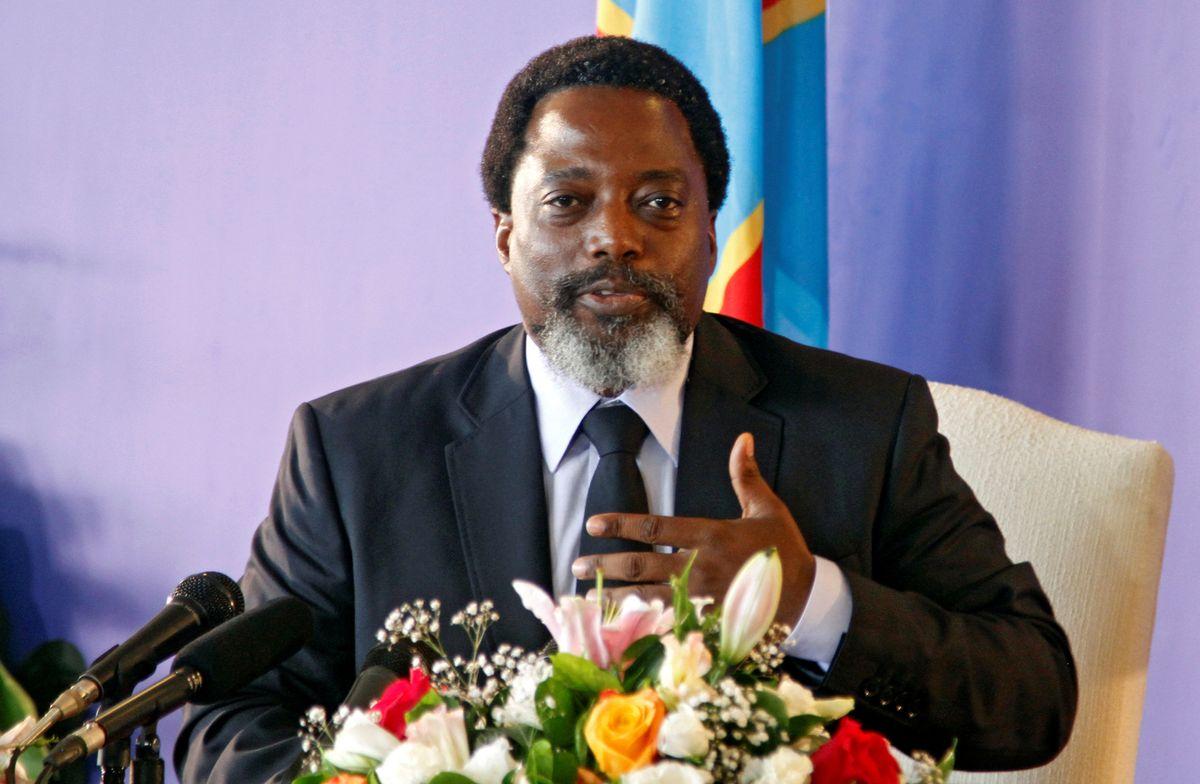 Kabila's Kabuki? Elections in the DRC