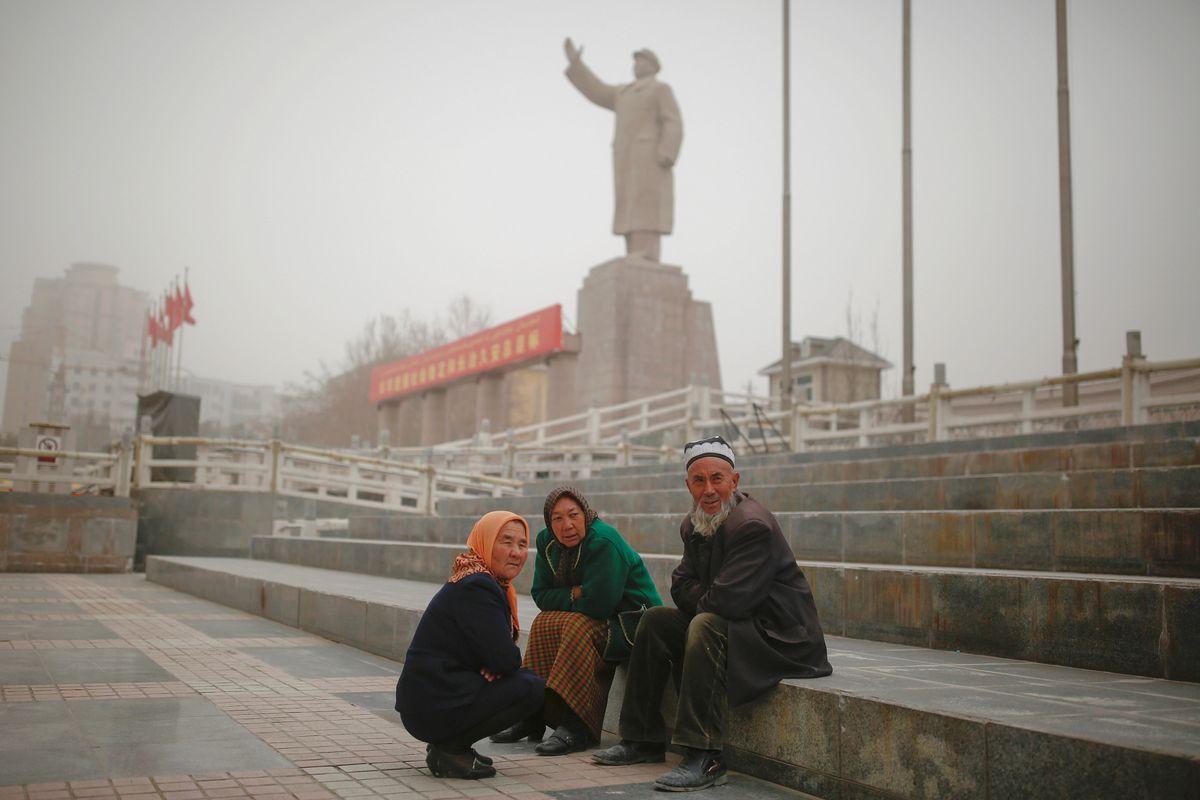 China's 21st Century Gulag