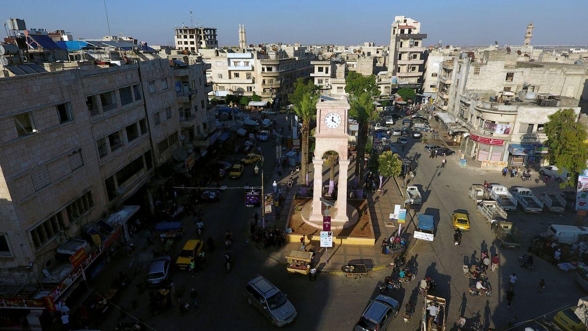 Syria's Final Battle