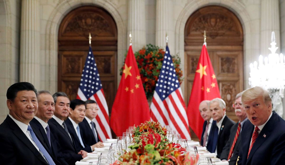 The US-China Steak Pact: Not as Meaty as it Looks