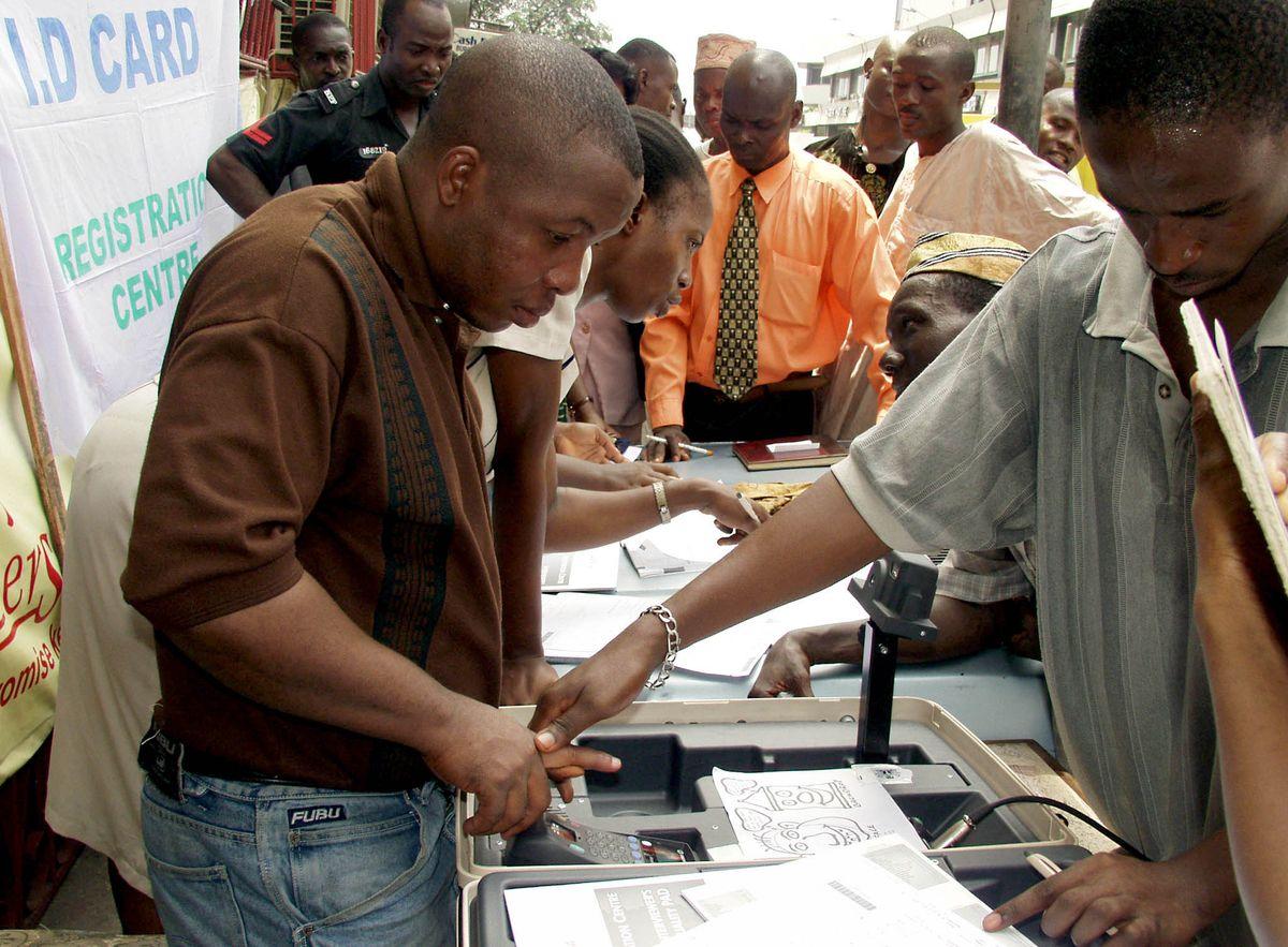DIGITAL IDENTITY: NIGERIA EDITION