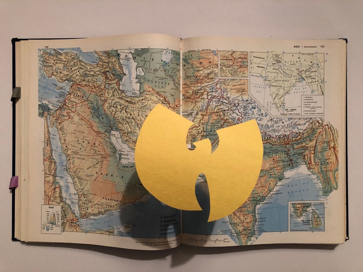 WU EXPLAINS THE WORLD: 25 YEARS WITH THE WU-TANG CLAN