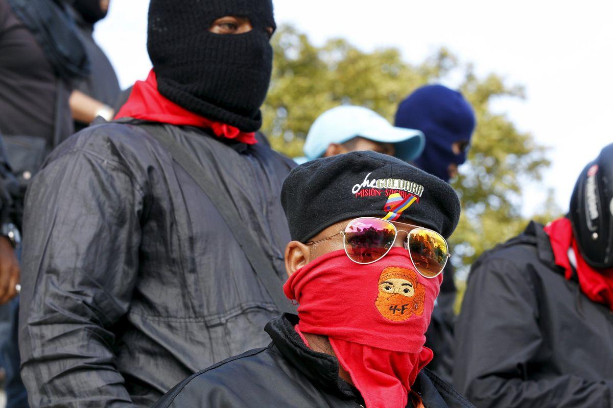 Venezuela: The Patchwork Peril