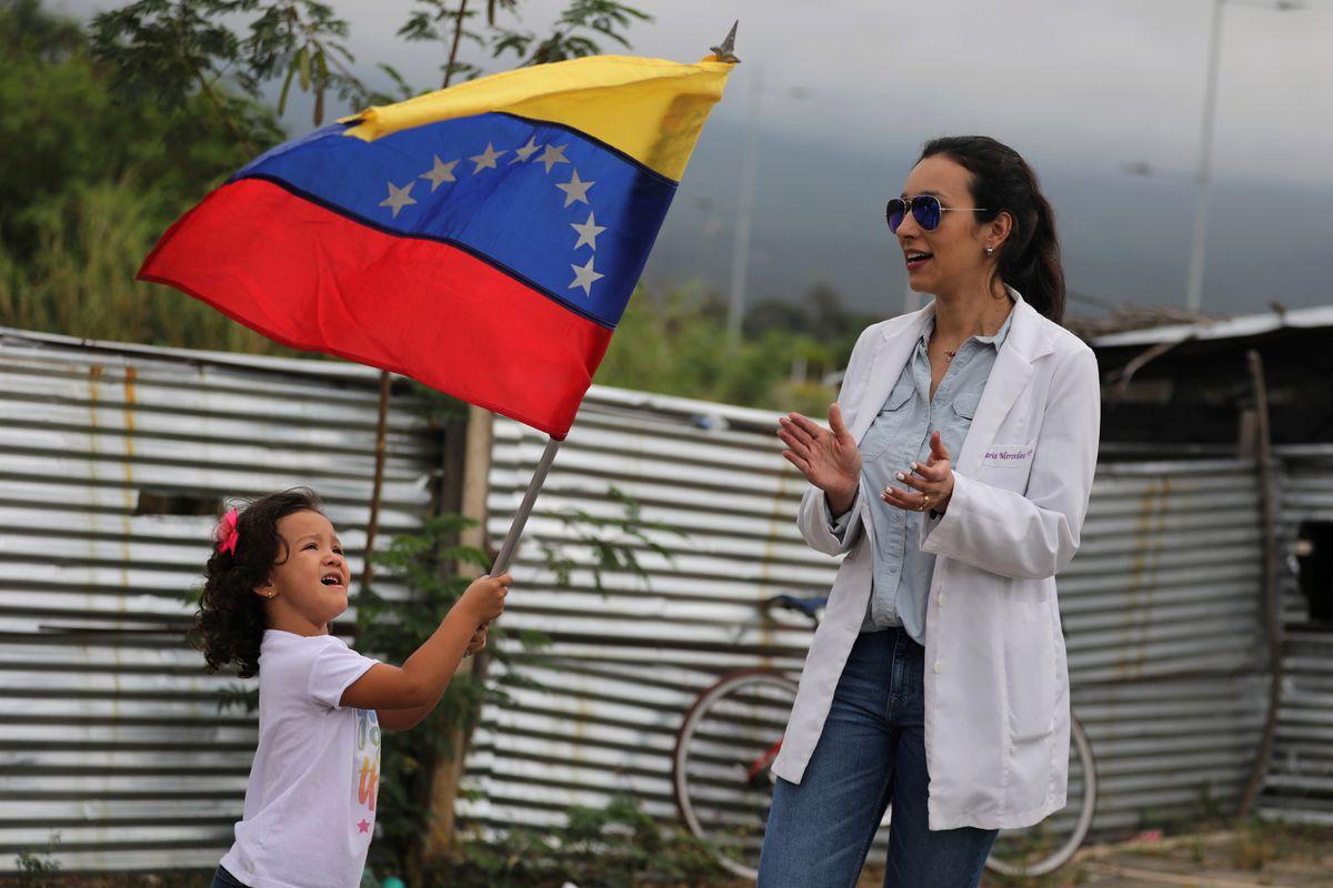 Venezuela: The Humpty Dumpty Problem
