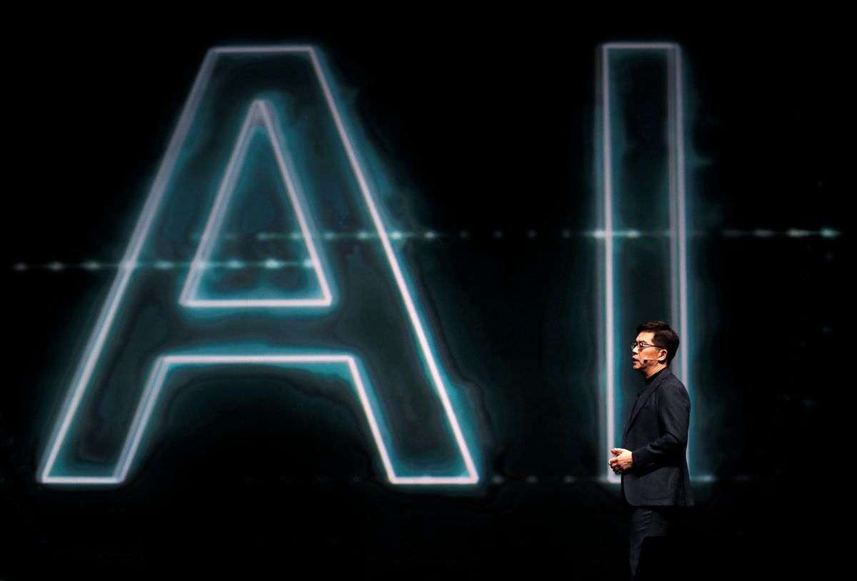 The US Finally Has An Artificial Intelligence Strategy (Sort of)