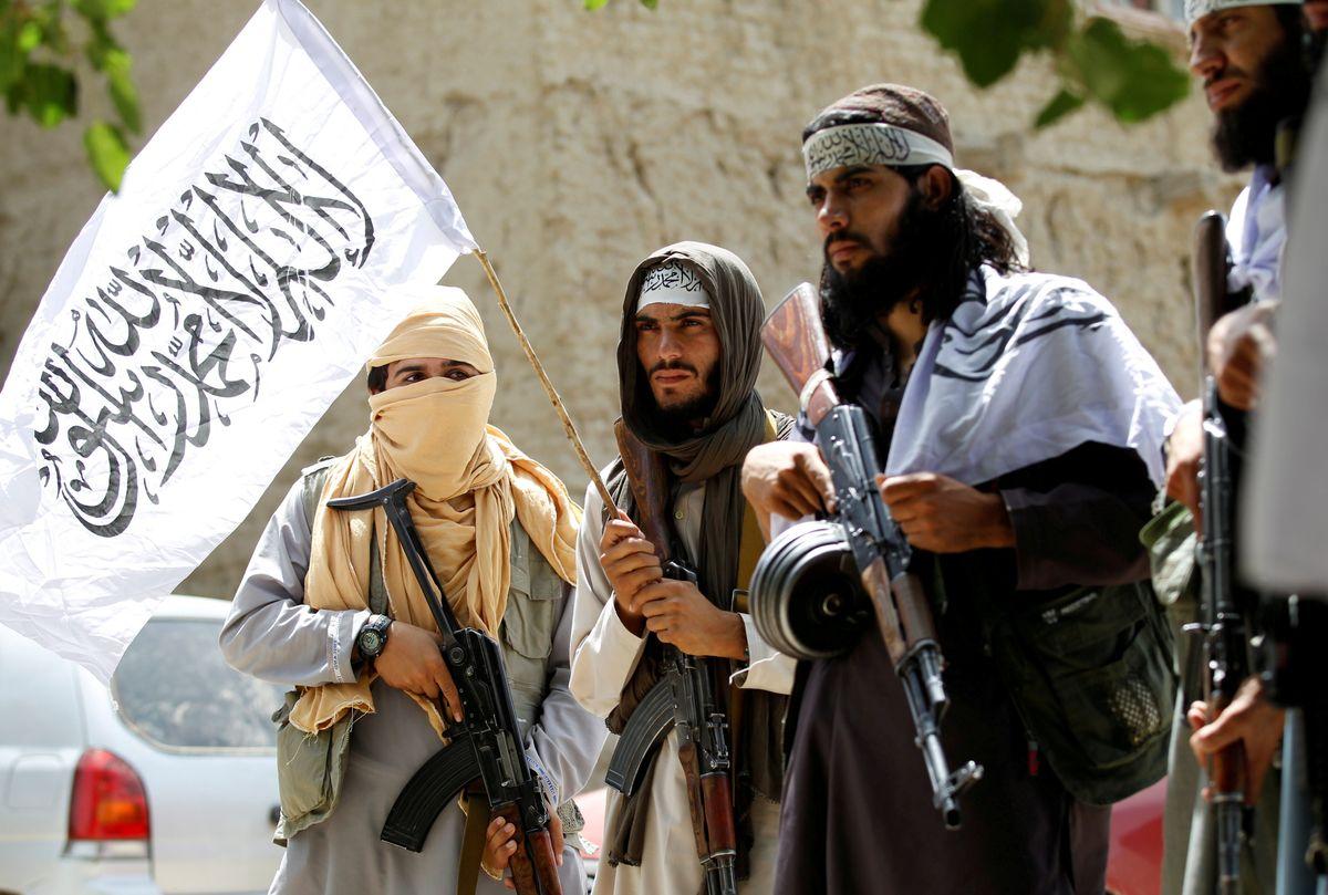 Peace In Afghanistan?