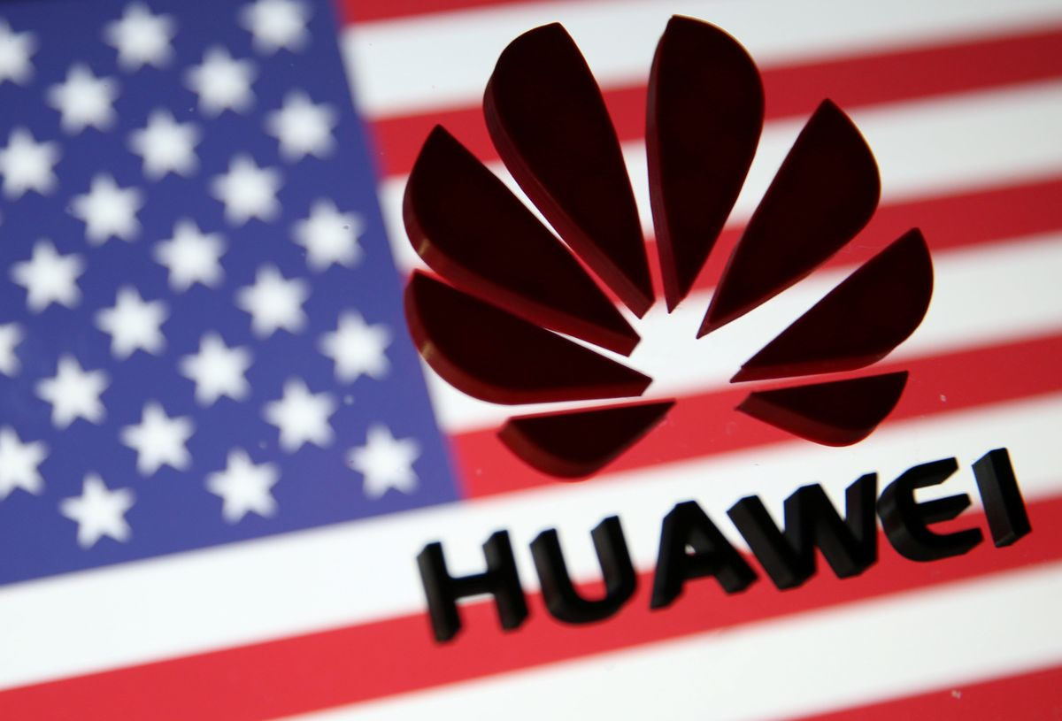 Huawei To Hell