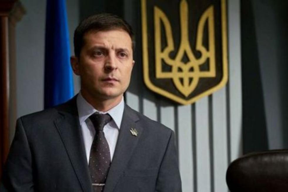 Who Is Volodymyr Zelenskiy?