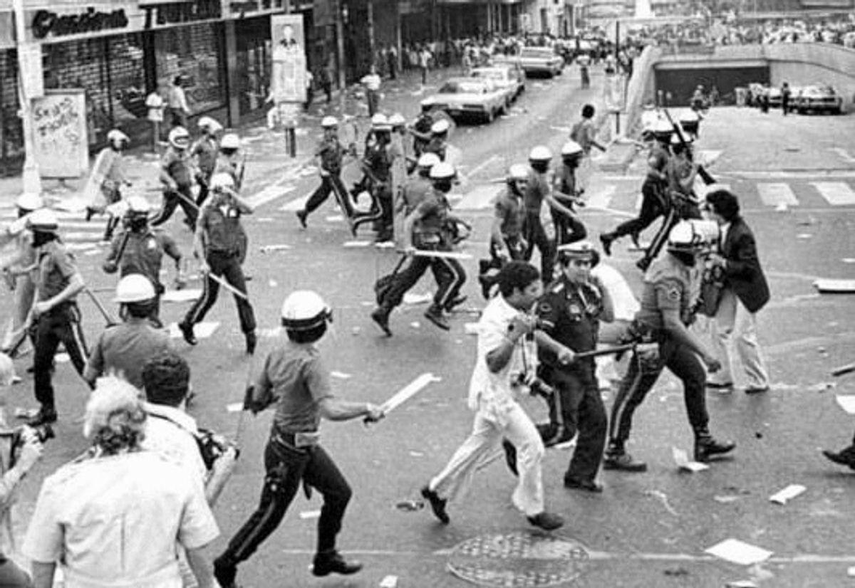 Venezuela: The Homecoming Showdown