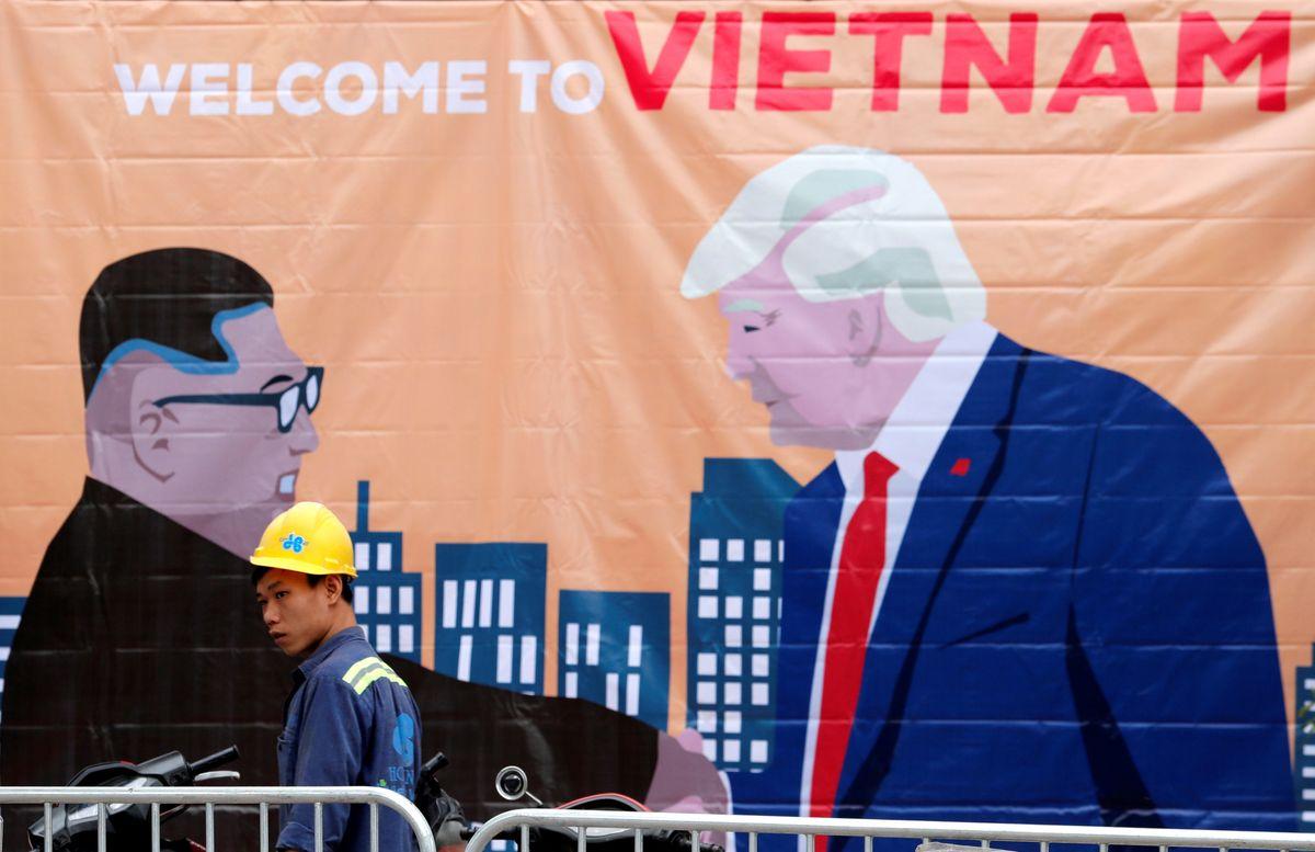 Trump-Kim: Round 2 in Vietnam