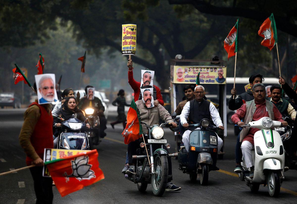 India's Fake News Epidemic