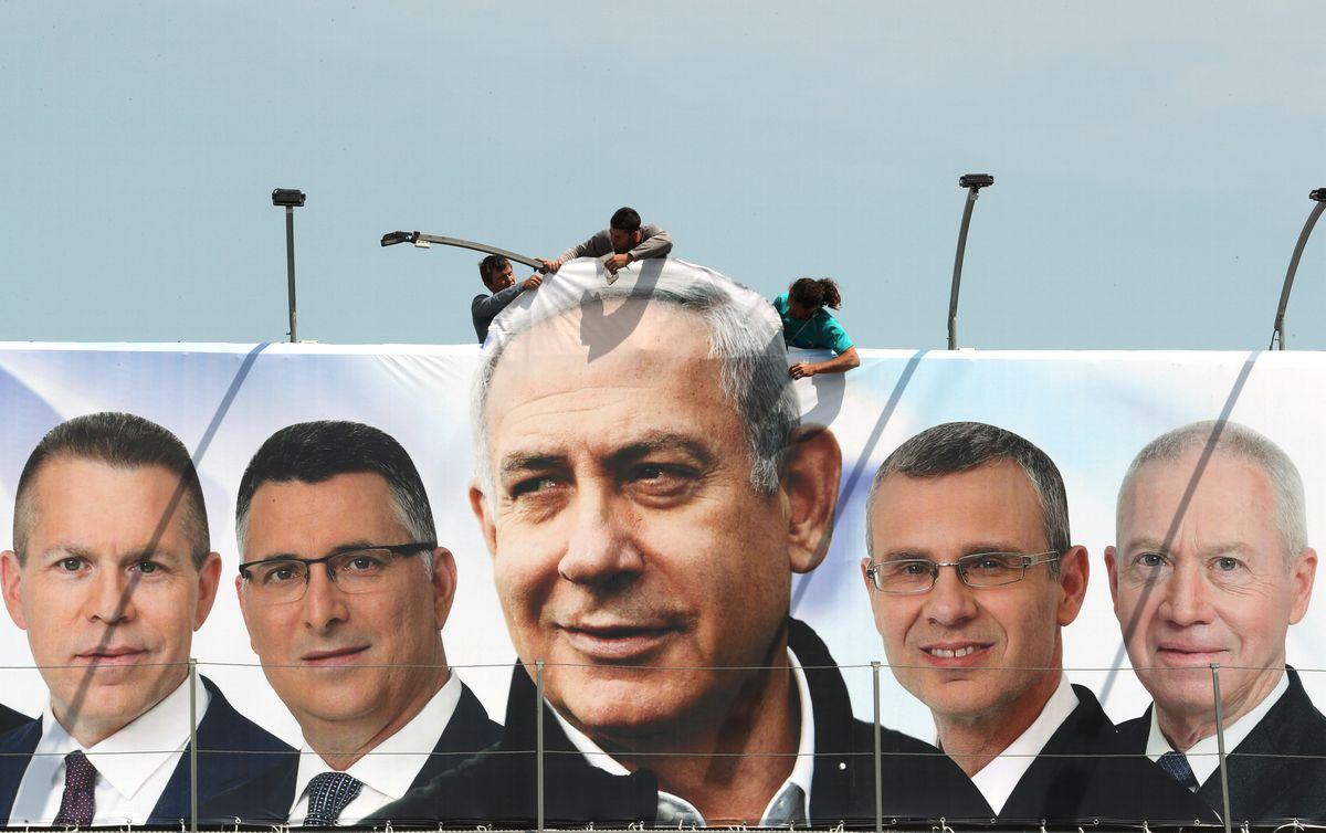 Israel: Bibi Netanyahu Puts Democracy On the Ballot