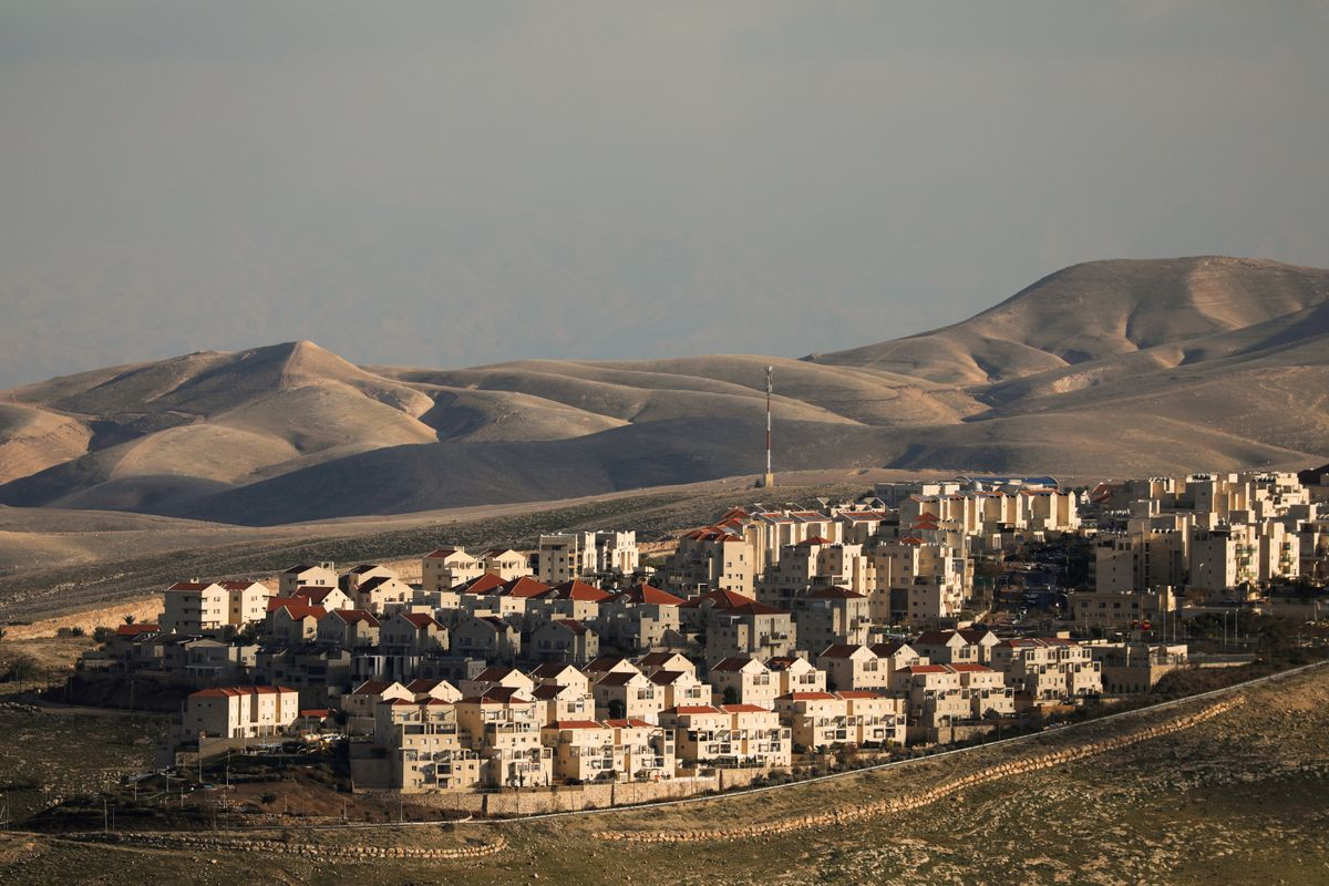 The West Bank: A Primer