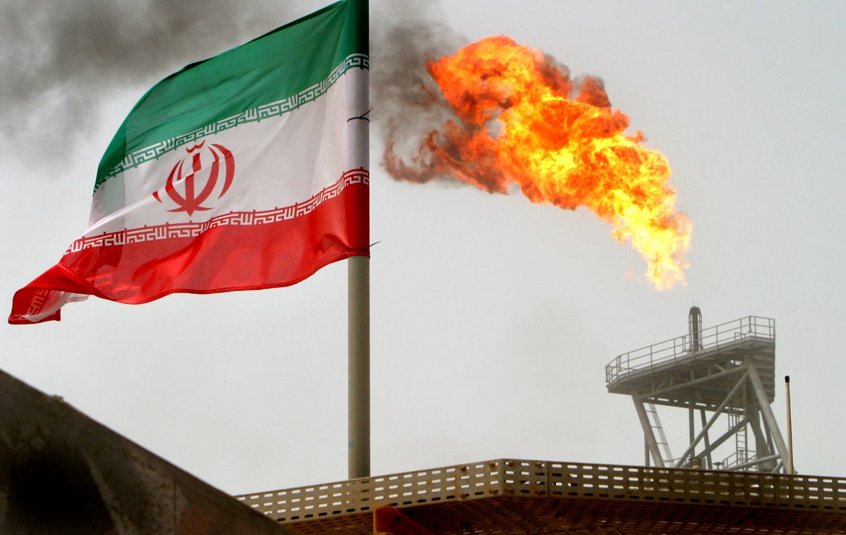 "A ""Crude"" Battle Between the US and Iran"