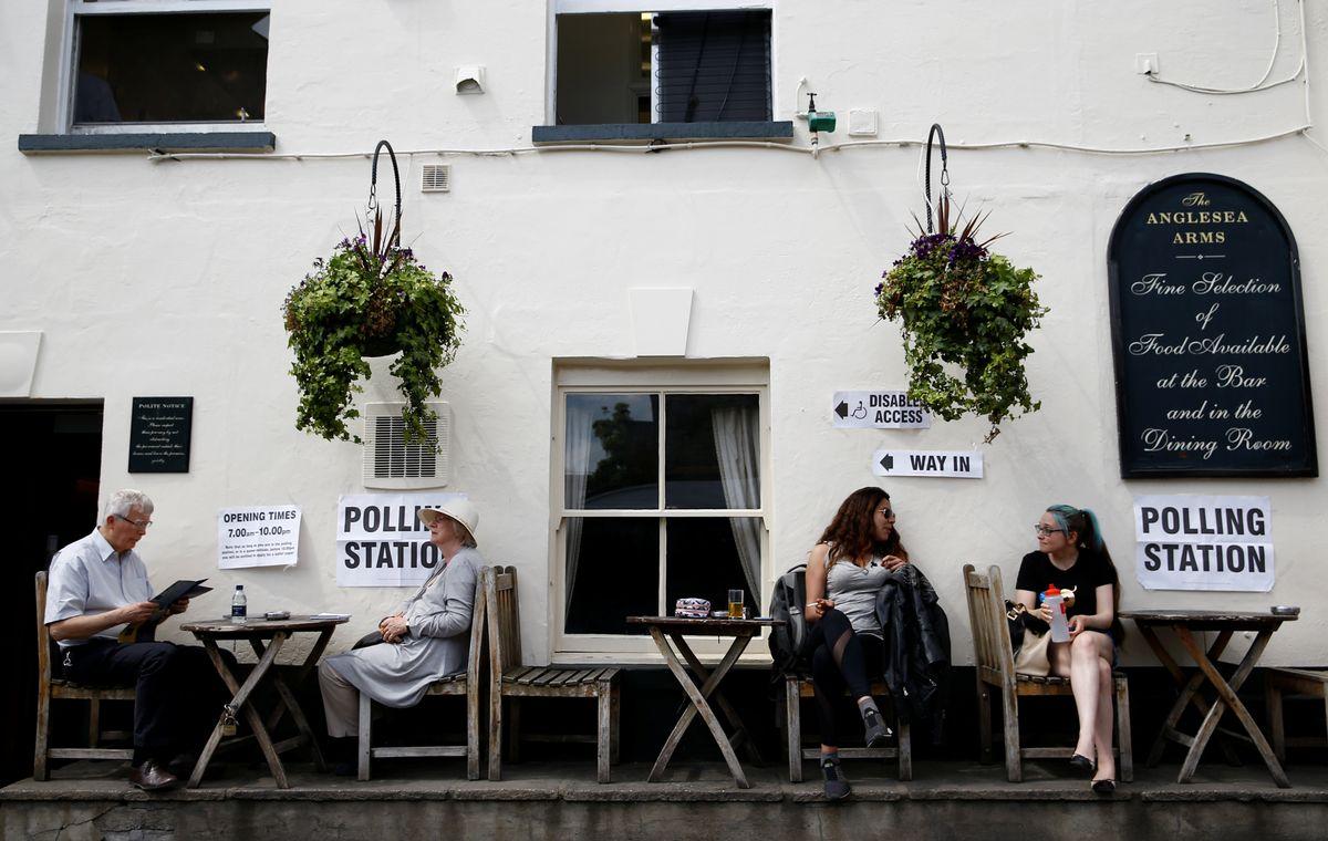 EU Elections: Turning a New Leaf