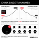 Graphic Truth: China Since Tiananmen