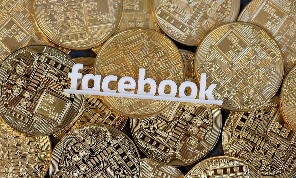 Facebook's High-risk, High-reward Crypto-gambit