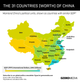 Graphic Truth: 31 Countries (Worth) of China