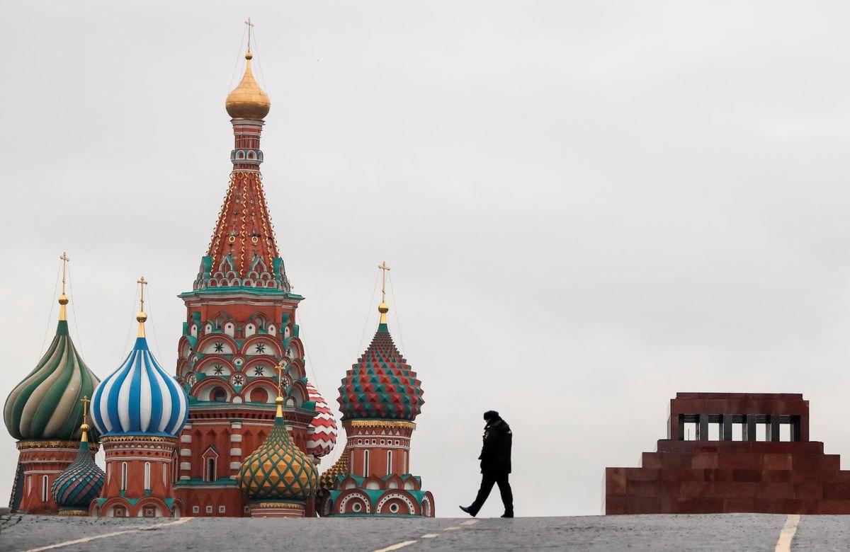 After Putin