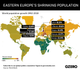 Graphic Truth: Eastern Europe's shrinking population