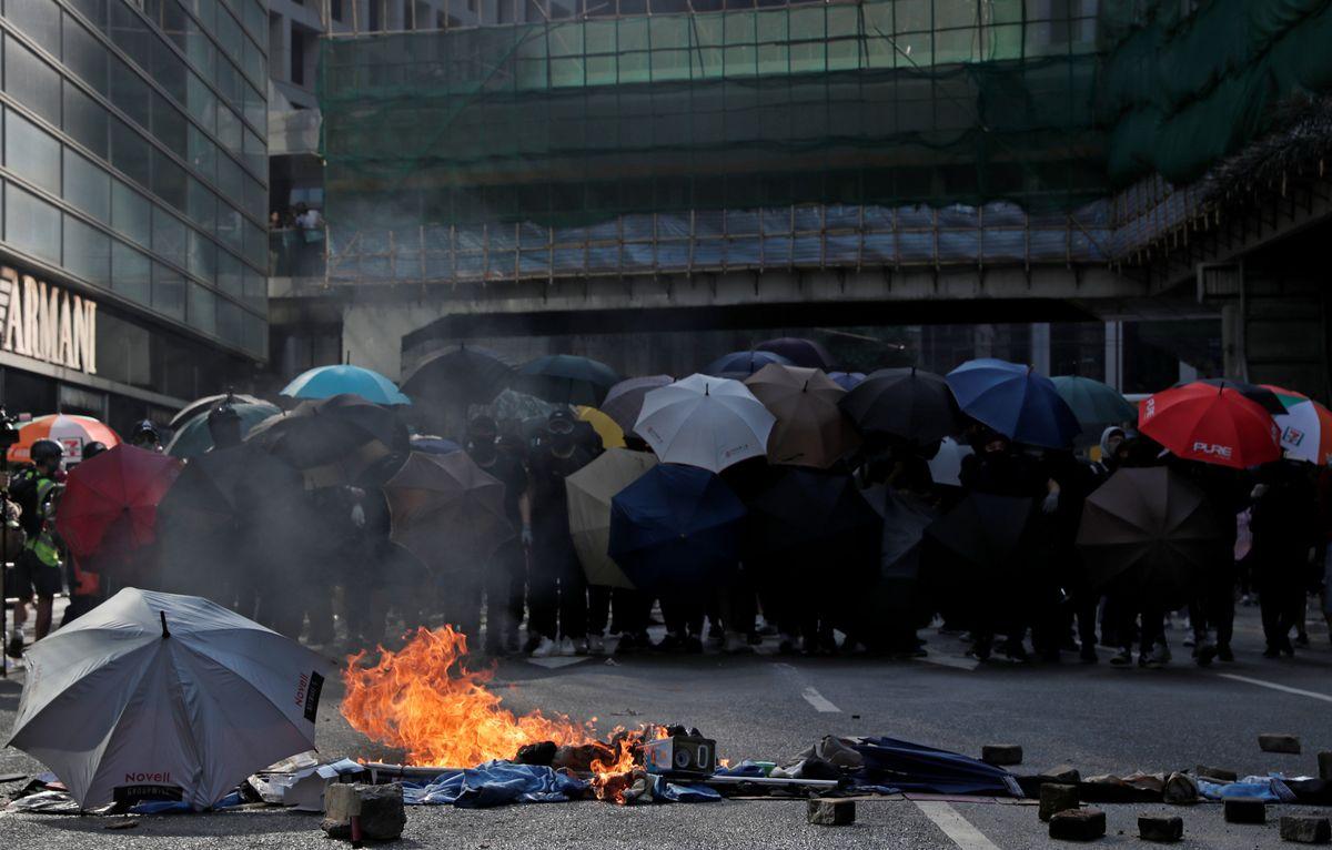 Hong Kong: Checkmate or stalemate?