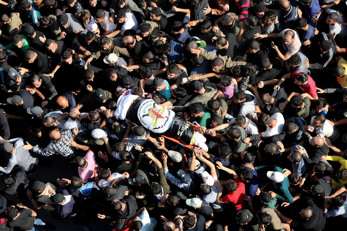 Israel's feeling the heat on multiple fronts
