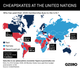 Graphic Truth: The United Nations of cheapskates