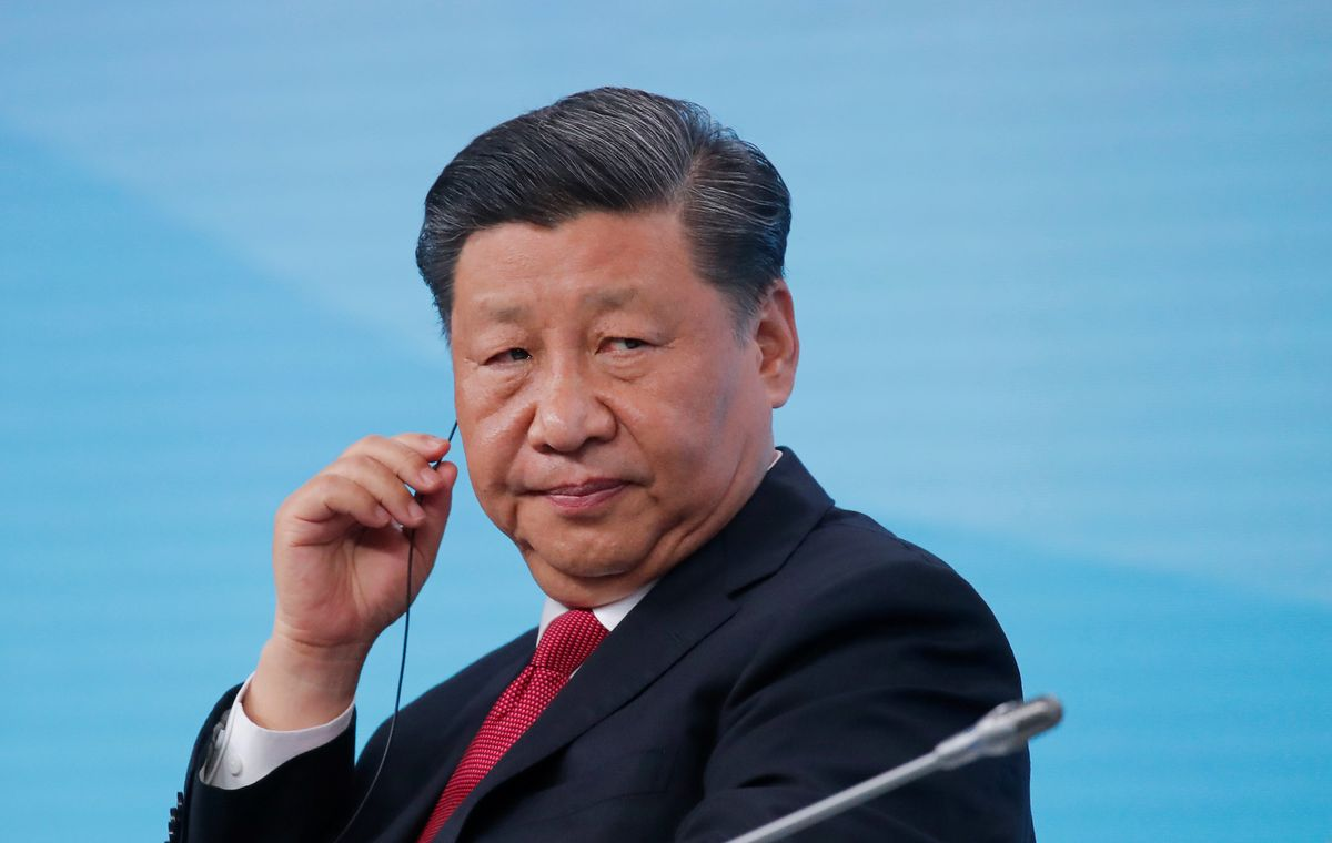 Bad News: The China edition