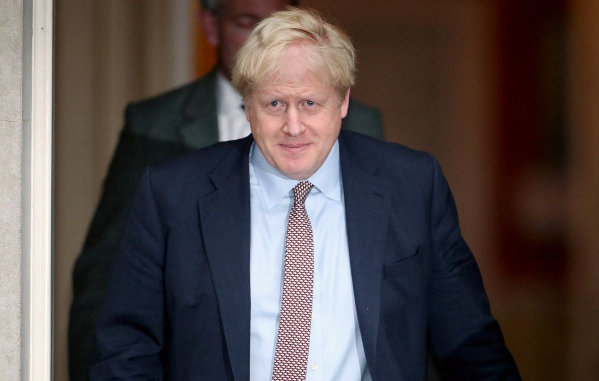 Will Boris bet on elections?