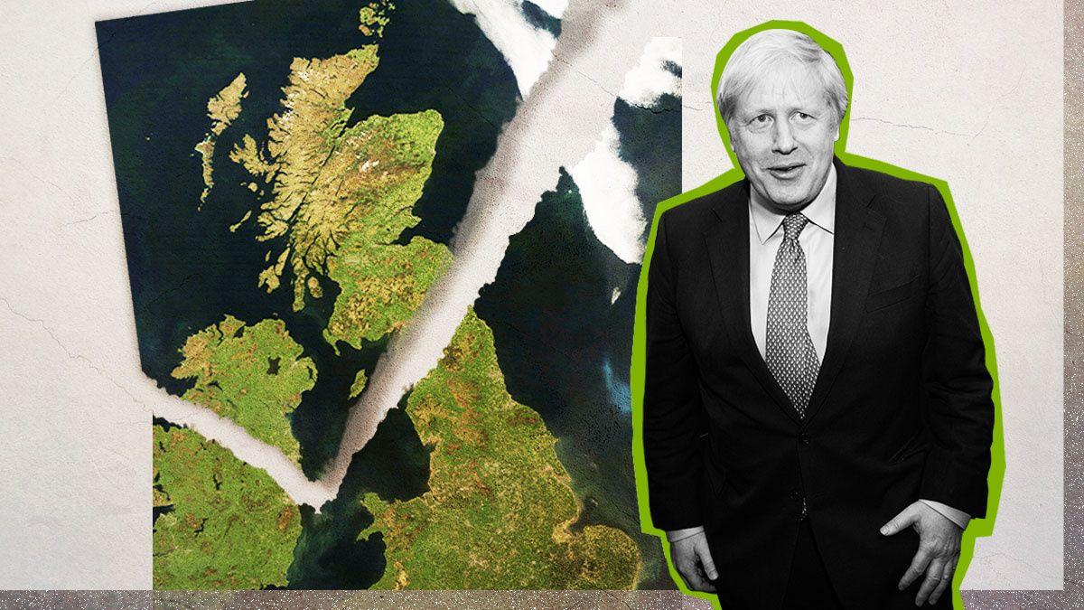 Will Brexit break up the UK?