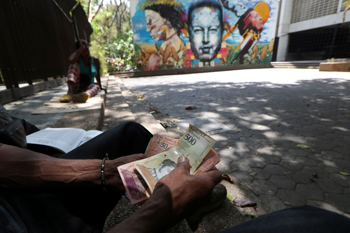 Hard Numbers: What does a cup of coffee cost in Venezuela?