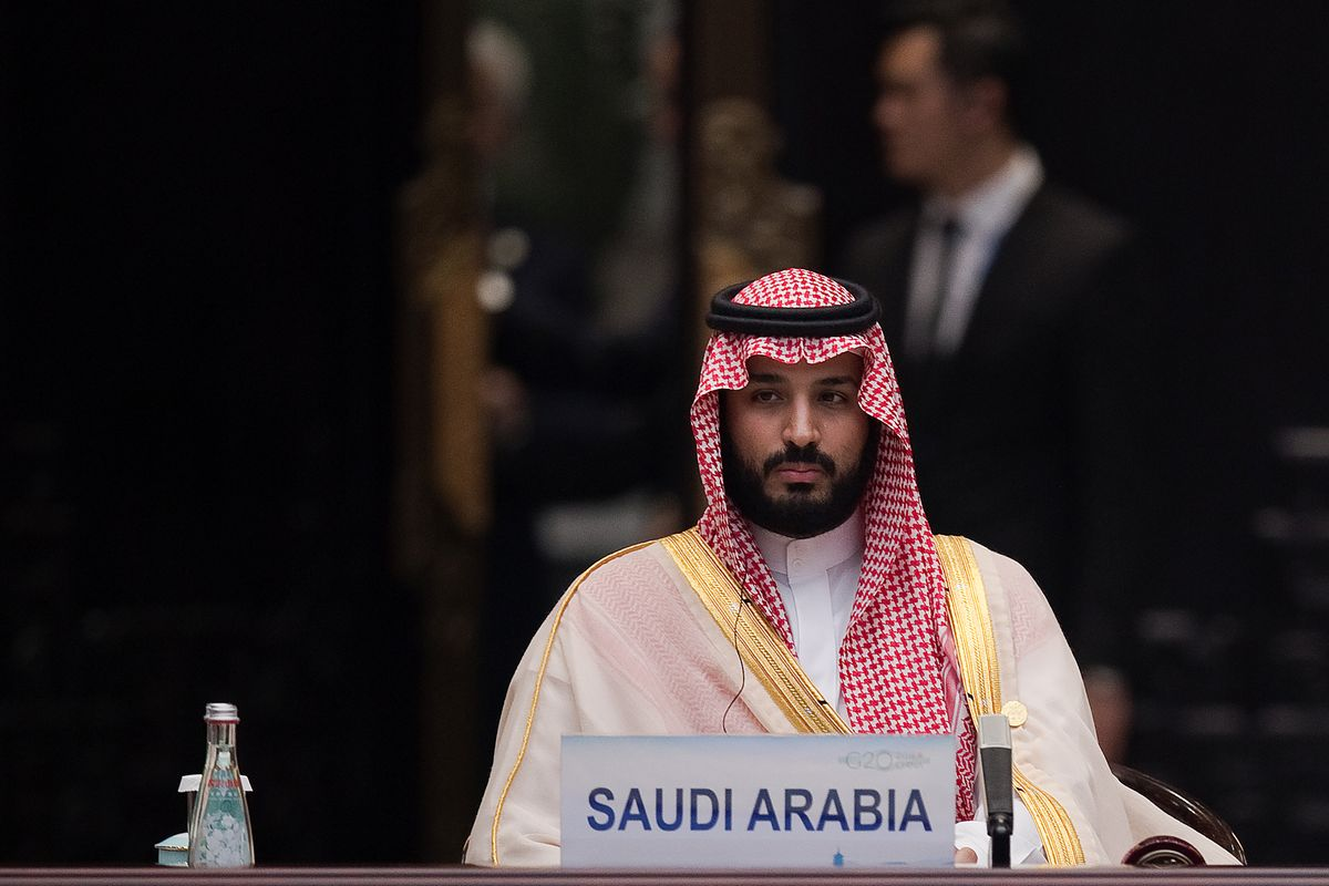 Hard Numbers: The House of Saud cracks down on dissent– again