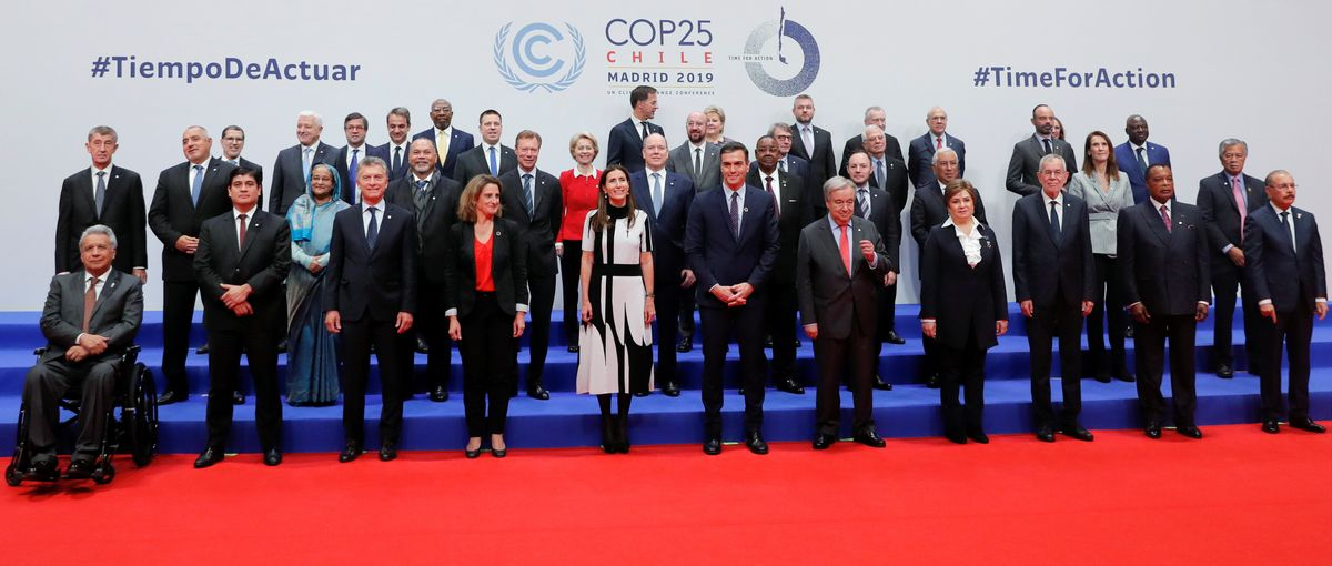 Disrupting climate change: What's it gonna take?