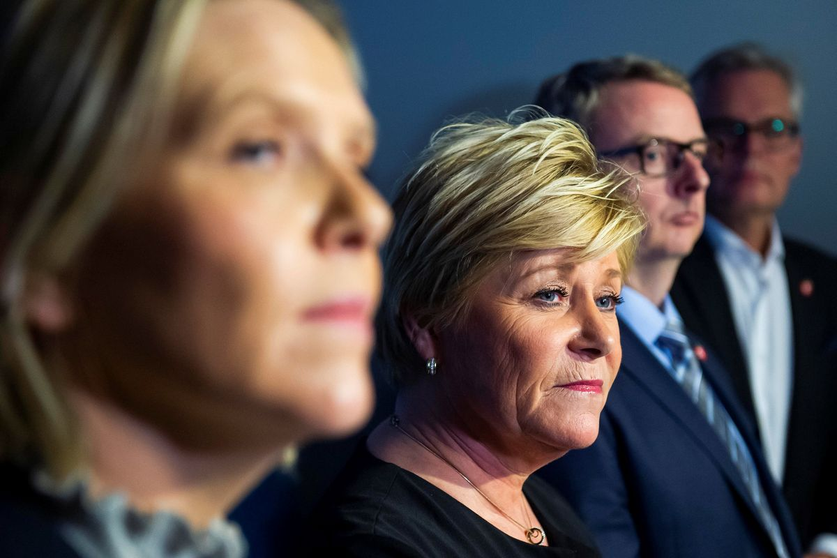 What We're Watching: Norway and the ISIS question