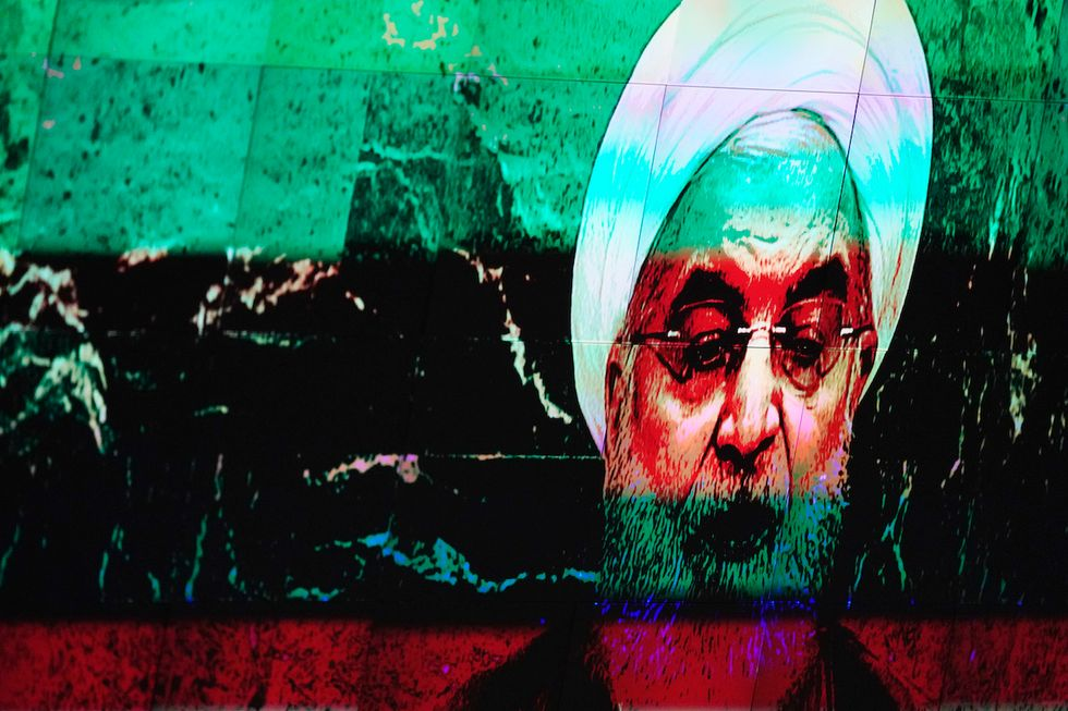 What We're Watching: Europe vs Iran