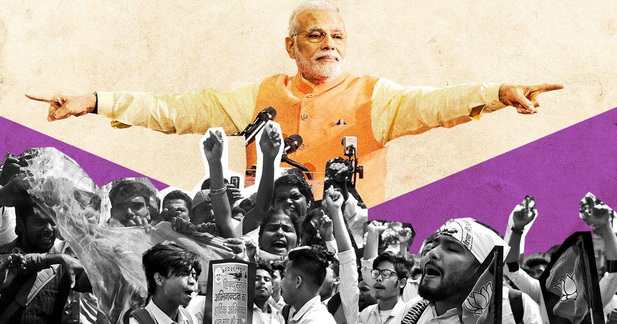 Hard Numbers: Narendra Modi's BJP takes an electoral hit